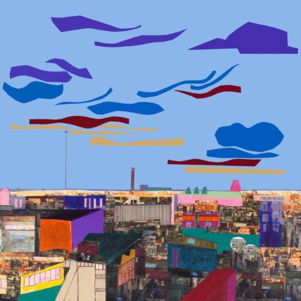 Havana - Original Print